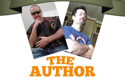Check out our podcast, 'You Should Be Writing!'