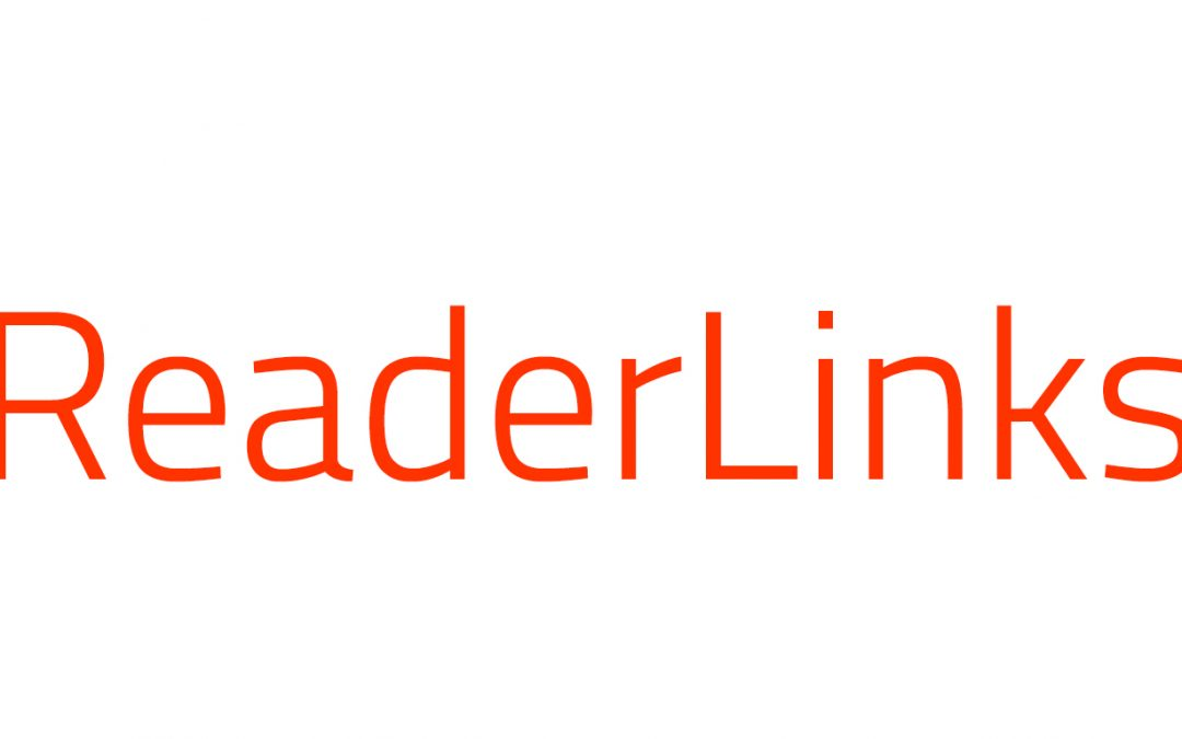 Simplify your publishing process with ReaderLinks